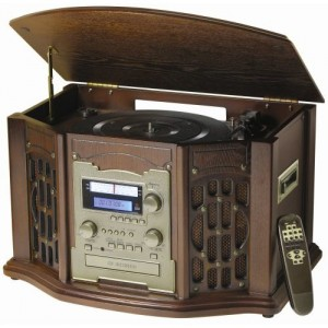 Retro Radio like T got us