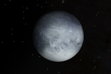 Why Pluto is the coolest dwarf planet in...