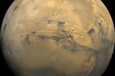 Mars One! Will it happen ever ?